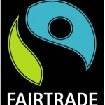 We serve Fair Trade Coffee