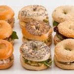 Mixed Selection of Bagels