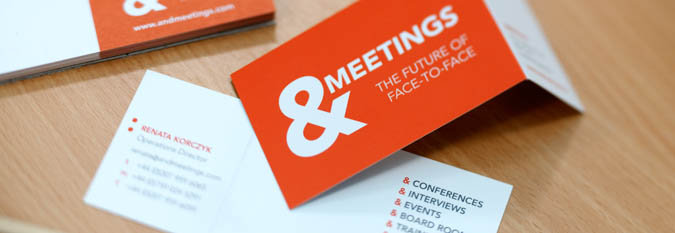 &Meetings Collateral