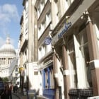 Our meeting room facilities in St Paul's London