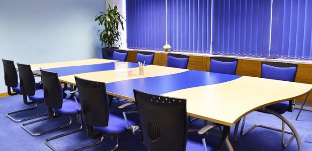 City Of Camrose Meeting Rooms