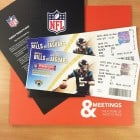 NFL Tickets a